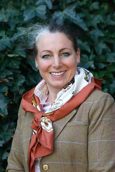 Dr. Beatrice Baumann