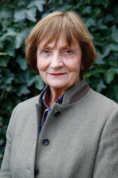 Ingrid Thomsen