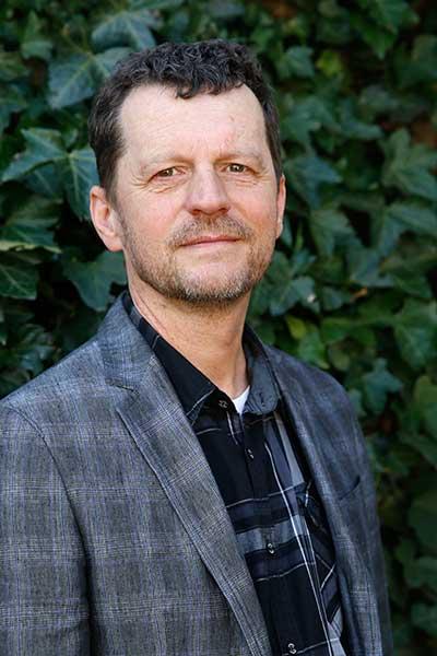 Jörg Thurow