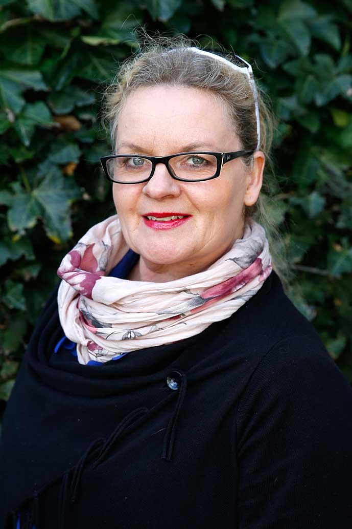 Katrin Stolz