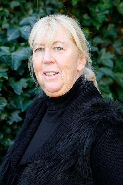 Renate Schröder