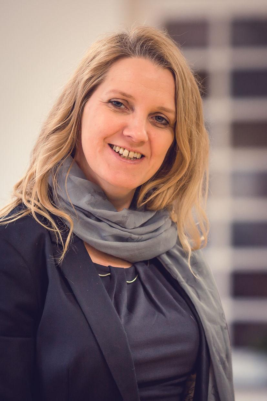 Yvonne Gähler